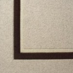 Three Border Area Rugs by Unique Carpets, Ltd. border 3 option 1