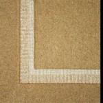 Three Border Area Rugs by Unique Carpets, Ltd. border 3 option 5