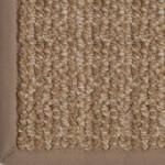 Broadloom Area Rugs by Unique Carpets, Ltd. broadloom cotton binding