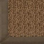 Broadloom Area Rugs by Unique Carpets, Ltd. broadloom linen binding