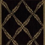 nourison chateau normandy onyx runner