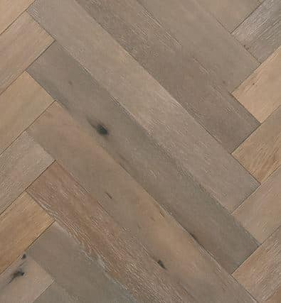 herringbone dovetail