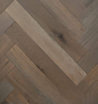 herringbone stone grey