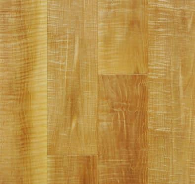 infusion natural maple
