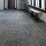 Bigelow Insurgent Carpet Tile