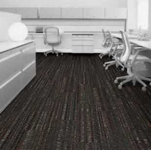 static lines room scene