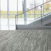 Interface Tide Pool Ripple Carpet Tile
