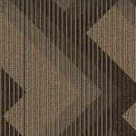 Mohawk Group Awareness Carpet Tile color Ginger Snap