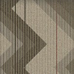 Mohawk Group Awareness Carpet Tile color Strategic