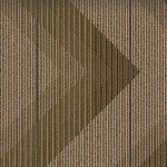 Mohawk Group Awareness Carpet Tile color tantastic