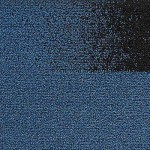 Mohawk Group Blend Carpet Tile color Black Navy