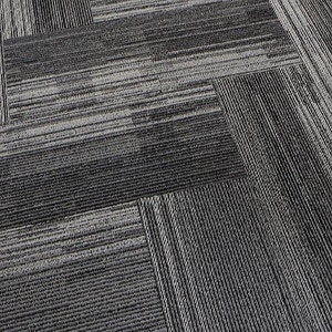 Mohawk Group Diffuse Carpet Tile 300x300