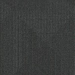 Mohawk Group Enlivened Carpet Tile color Charcoal