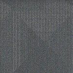 Mohawk Group Enlivened Carpet Tile color Slate