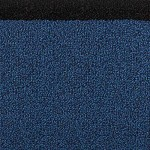 Mohawk Group Inlay 24BY48 Carpet Tile Black Navy