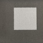 Mohawk Group Inlay Carpet Tile color Grey Light Grey