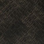 Mohawk Group Into It Carpet Tile color Cocoa
