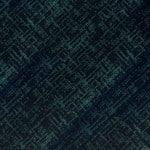 Mohawk Group Into It Carpet Tile color Peacock