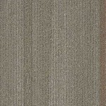 Shaw Contract Folded Carpet Tile color Tobacco Twine