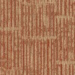 Shaw Contract Kusa Carpet Tile color Koi