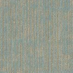 Shaw Contract Kusa Carpet Tile color Sky