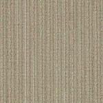 Shaw Contract Linear Hexagon Carpet Tile color Tan