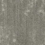 Shaw Contract Ornate Carpet Tile color Grey Slate