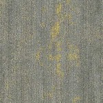 Shaw Contract Ornate Carpet Tile color Yellow Slate