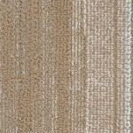 Shaw Contract Uncover Carpet Tile color Burnished Pewter
