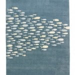 COASTAL RESORT COR01 AREA RUG