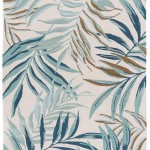 COASTAL RESORT COR30 AREA RUG