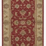 Heritage Hall Collection by Nourison heritage hall he04_lac_roll_runner