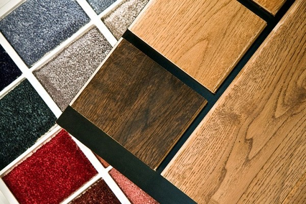 Free carpet samples, free flooring samples