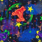 cosmic skates