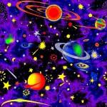 cyber space purple haze