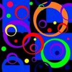 lots of hoops n squares