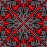 medallion red