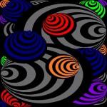 spinning tip