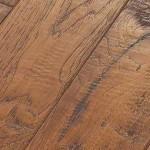 virginia vintage solid hickory