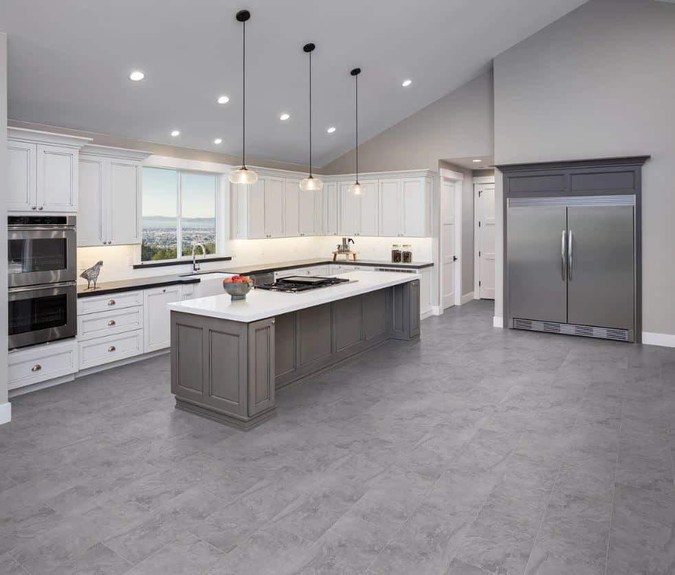 PIETRA GRANITE GREY RS