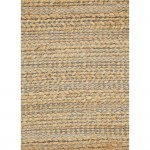 JAIPUR RUGS NATURAL TAPIOCA SOLID AREA RUG